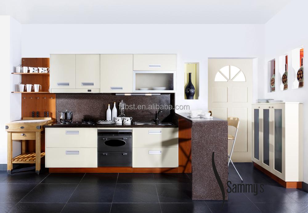 Ontwerp kleine keuken - Keuken eetkamer ...