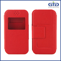 [GGIT] New leather flip universal phone case for iPhone 6 6 plus 6s