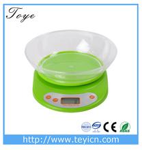 abs digital balance 3000g 5000g scales digital measuring tape
