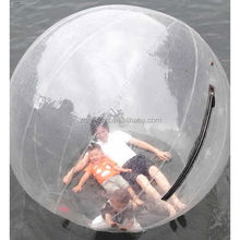 Popular most popular water walking ball factory manufacture