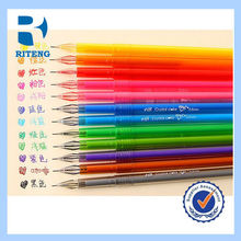 best fancy glitter colour gel pen for school student