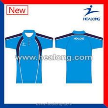 Healong Non Brand Dri Fit 2013 Fashion Style Polo Shirt For Men