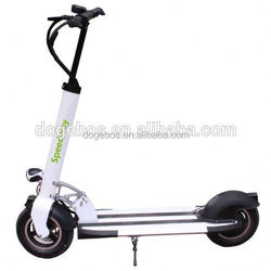New product lightest foladable folding maxi kick scooter with seat