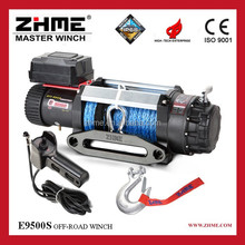 ZHME E9500S 9500lbs Electric off-road Winch for Sale