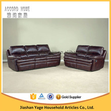 living room recliner leather sofa sets