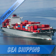 sea shipping company to ireland departure: china fast speed safty A+