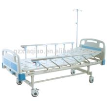 dos manivela de monitoreo de los pacientes para discapacitados y muebles