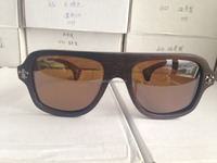 Latest Hot Selling!! handcrafted wood bamboo sunglasses