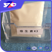 Factory supply bulk and pure vitamin mineral premix bacteriostatic water