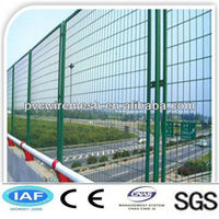 ISO 9001 china bridge fencing net