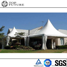 Low price new products high peak marquee party tent event tent