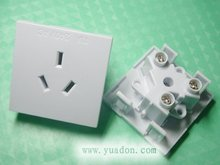 australia socket 50*50mm , CE approve