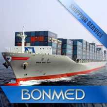 Sea shipping cargo agency shipping service from China to nederland-----skype: bonmedellen