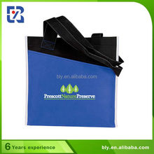2014 Hot-Sale Bopp Non-Woven Bag
