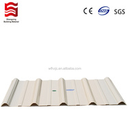 Heat / sound / fire Resistant Roofing Sheets