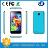 5 inch quad core cheap android 4.4.2 mobile smart phone with dual sim in china