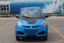 EEC L7e-60 electric car made in china