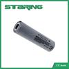 High Quality 3.7V CGR18650CH Battery 2250mAh cgr18650ch li-ion battery