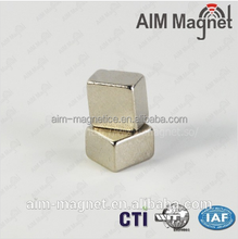Best Service anti-theft magnet block shaped magnet