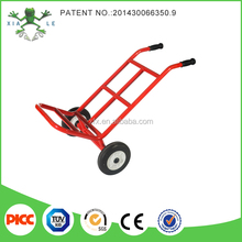 2015 popular children pull cart kids tricycle trailer with best quality