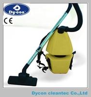backpack vaccum cleaner with unique design