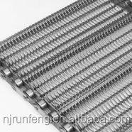 Metal conveyor chain (Double pitch chain belt)