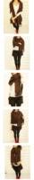 Женский шарф , Taobao