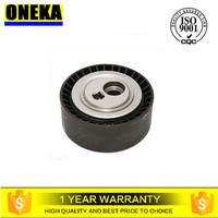 Car crankshaft engine parts tensioner pulley 1022001270 for mercedes benz truck engine om366