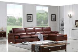 italian leather sectional sofa/modern italian leather sofa