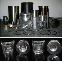 Top Quality and quick delivery original engine spare parts for excavator