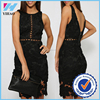 high quality clothing manufacturers girls party dress