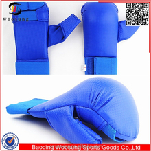 2015 martial arts karate gloves karate protection equipment supplier