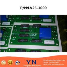 New & Original LV25-1000 electric current transducer development board