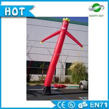 High quality !!!air dancer tube inflatable,advertising inflatable air dancers,crazy ghost air dancer