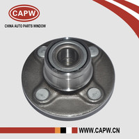 Top quality Rear wheel hub for nissans SUNNY B12 B13 B14 N14 43200-0M001 auto spare parts