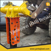 high quality alibaba china krupp hydraulic hammer for sale