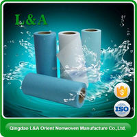 PP Spunbond/Sms Nonwoven Fabric With Any Color