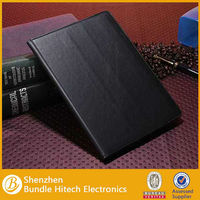 Latest Leather for ipad 5 case,for ipad air cover