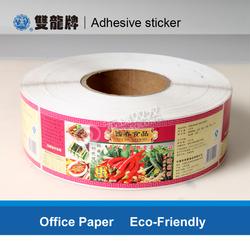 heat transfer sticker manufacture