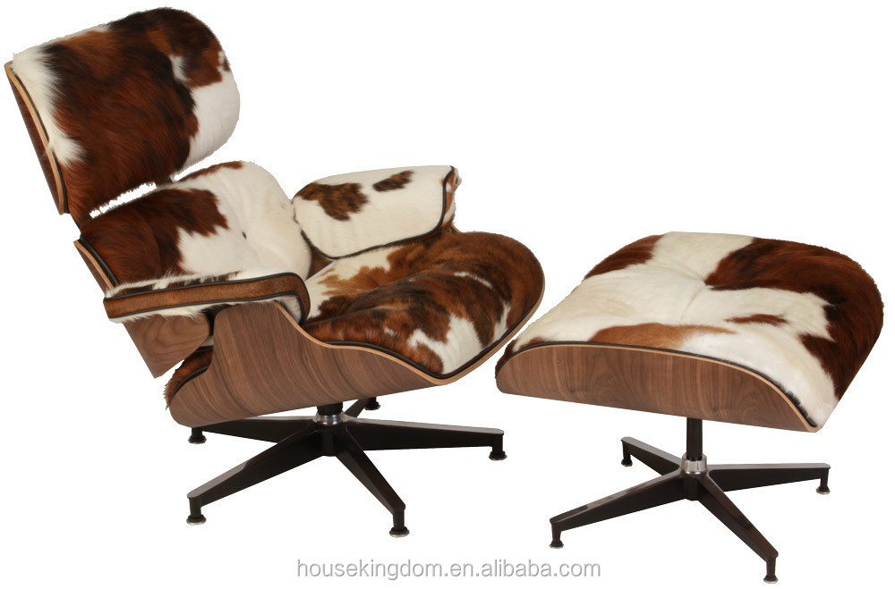 Iconic Eames Chair Cowhide_web