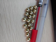 Copper ball Copper steel spherical 30mm competitive price