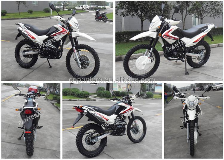 Bolivia Market Cheap Motocross 250cc Motocicleta Motos 250 .jpg