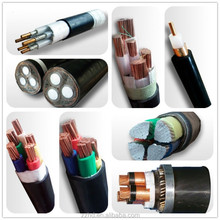 China manufacturer factory price YJV/YJLV power cable 5 cores 150mm2