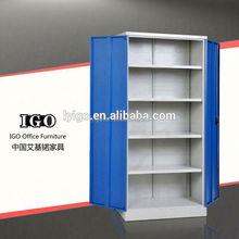 IGO-022 Knock Down Structure Swing Door Godrej Cupboard