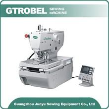 High Speed Attach Computer Button Sewing Machine