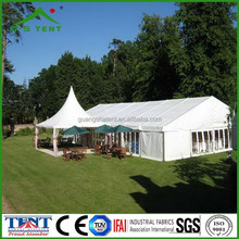 large event luxury tent hotel