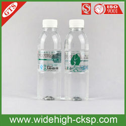 PET Bottle Mineral Drinking Water Price