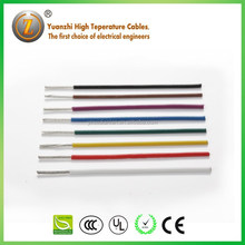 2 gauge silicone tinned copper wire ul3135