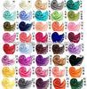 Hot Sale Lady Fashion Solid Color Tassel Acrylic Pashmina Shawl Pashmina Scarf