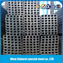 Best supplier structural steel channel for construction